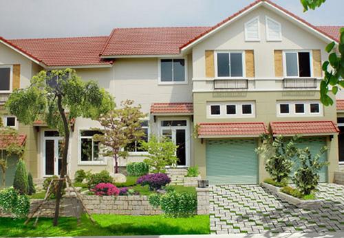 Mua nhà mới: Nhìn đất, xem hướng, ngó chủ