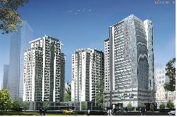 Chào bán căn hộ Thăng Long Garden giá từ 18,5 triệu đồng/m2