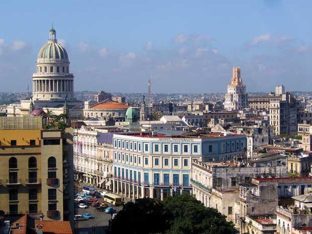 CUBA: Sau 50 năm, người dân được quyền mua bán nhà