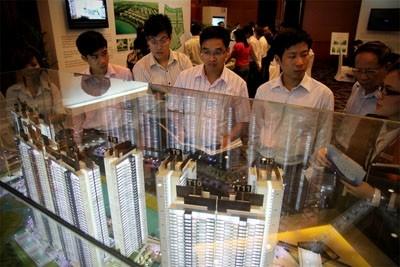 Giá căn hộ chung cư: Bao giờ trở lại giá trị thực?