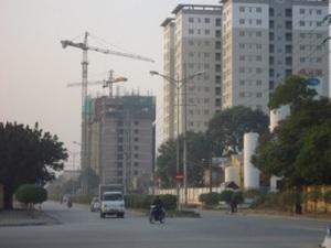 Tháng 10, nhiều dự án BĐS giá dưới 12 triệu/m2
