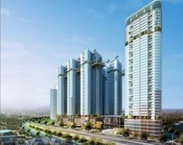 Bất động sản Hà Nội: Bế tắc đầu ra, tăng cường khuyến mại