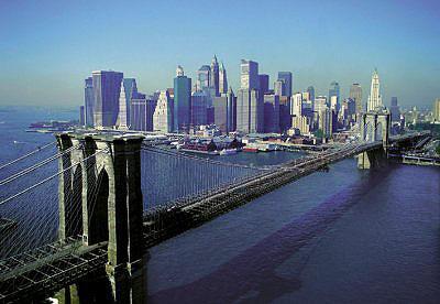New York là địa điểm hàng đầu cho đầu tư bất động sản