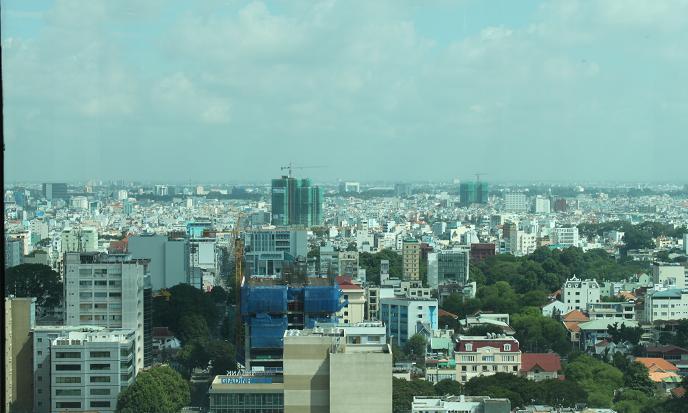 Quý III/2011: Thị trường căn hộ tiếp tục giảm giá