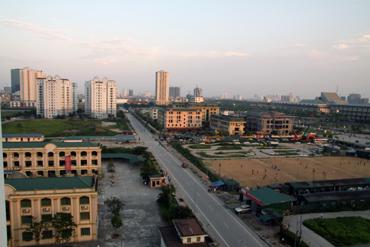 Cần thống nhất phương pháp tính diện tích sàn căn hộ chung cư