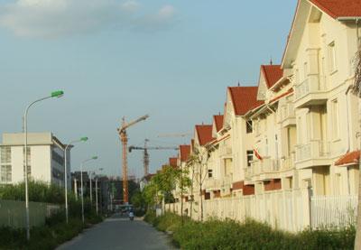 Tạo động lực cho thị trường bất động sản: Cần định hướng dòng vốn