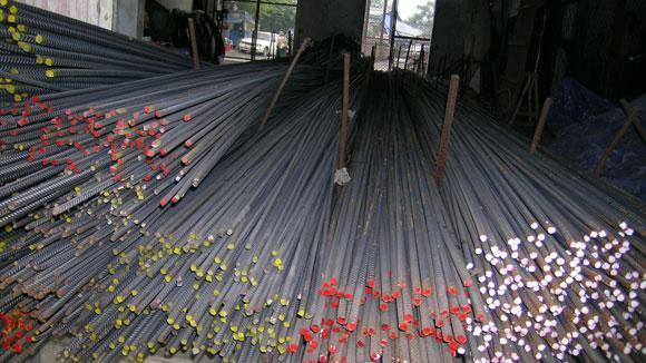 DN ngành thép: Dồn dập khó khăn