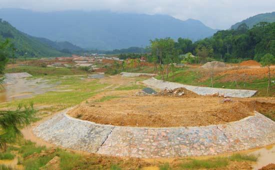 Hà Nội gia hạn cho 9 dự án chậm tiến độ