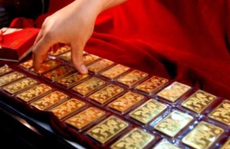 Chính thức ra giải pháp can thiệp thị trường vàng