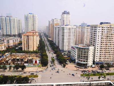 Xây dựng đô thị kiểu 'mỡ nó rán nó'