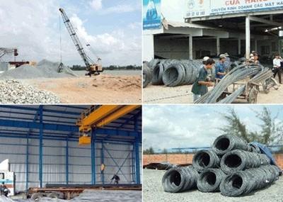 Hà Nội phê duyệt quy hoạch phát triển vật liệu xây dựng
