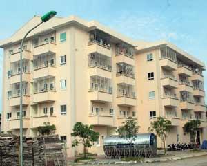 Nhà ở thu nhập thấp tại Nghệ An: Người mua và người bán đều gặp khó
