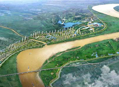 Năm 2015, Hà Nội sẽ phủ kín 100% quy hoạch