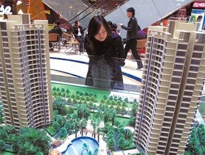BĐS Trung Quốc Nguy cơ vỡ nợ trong sự mập mờ