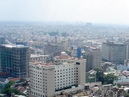 TPHCM: Văn phòng cho thuê hạng C vẫn đắt hàng
