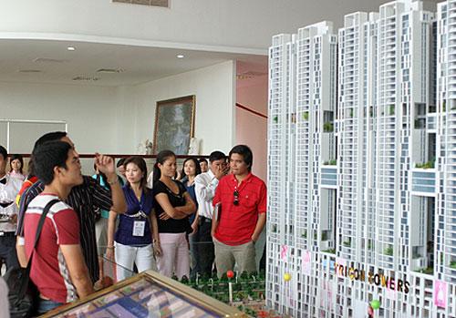 Savills Việt Nam: Thị trường bất động sản đã bình tĩnh hơn
