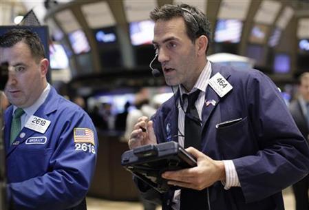 Trái phiếu Mỹ: Được ưa chuộng hơn cổ phiếu