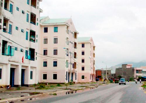 Đà Nẵng phấn đấu bàn giao 1.622 căn hộ vào cuối năm 2011