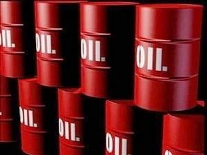 Xu hướng giảm lan tỏa khắp thị trường dầu mỏ
