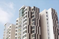 Chủ đầu tư đón sóng thị trường căn hộ