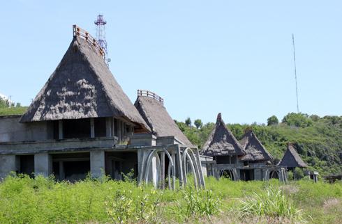 Chủ nợ dự án Rusalka phản đối chủ đầu tư mới