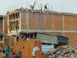 Thừa Thiên Huế cấp GPXD tạm cho công trình không hợp quy hoạch