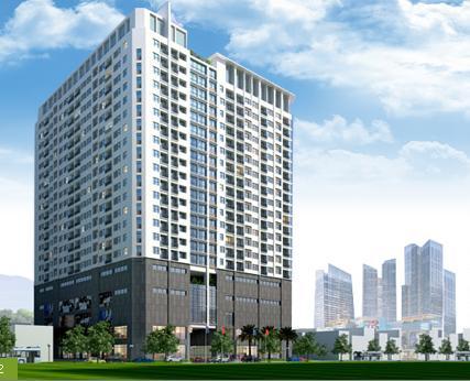 Hà Nội: Khởi công dự án Skyview Trần Thái Tông