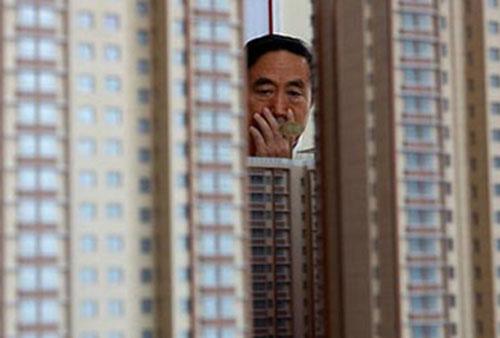 Trung Quốc hạn chế mua bất động sản để kiểm soát thị trường