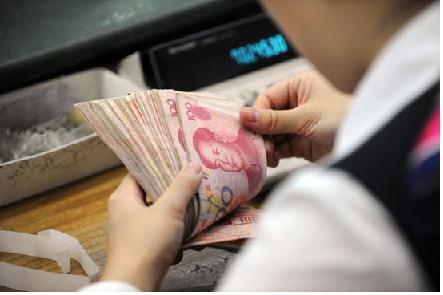 Trung Quốc: Lạm phát giảm, tín dụng nới lỏng