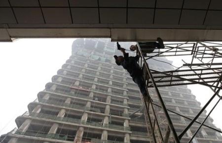 Áp giá trần, cách hạ sốt bất động sản của Trung Quốc