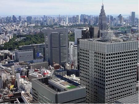 Trung Quốc: Tiềm năng thị trường văn phòng cho thuê