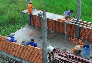 Xin phép xây dựng sẽ khó hơn?