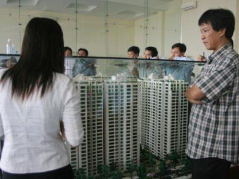 Thị trường BĐS 2012: Cơ hội cho người mua