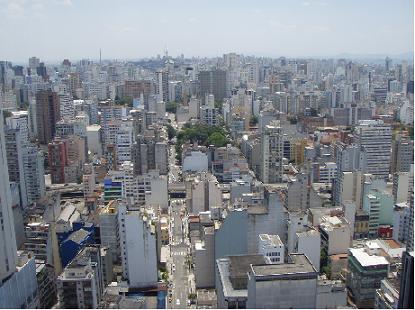 Brazil: Giá bất động sản dự kiến tăng đến 10% vào năm 2012