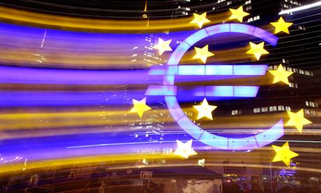 Châu Âu 2012: Chông gai ngập lối