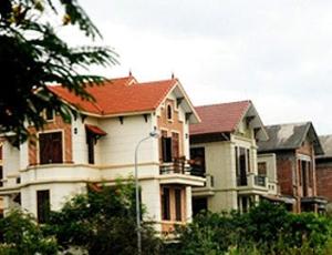 Nợ xấu bất động sản giảm 31.000 tỷ đồng