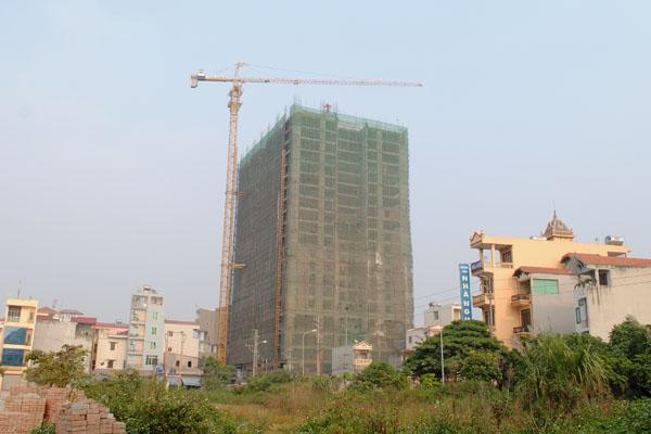 """Năm 2012: HUD3 """"ra quân"""" hàng loạt dự án bất động sản"""