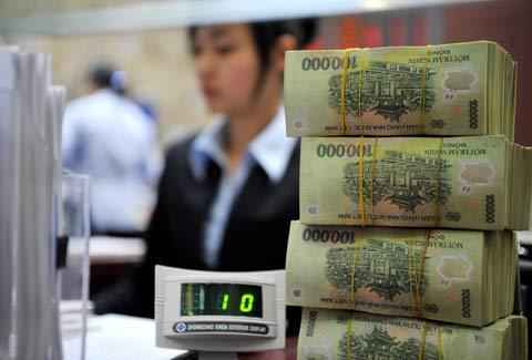 Ban hành Thông tư quy định lãi suất cho vay tín dụng đầu tư