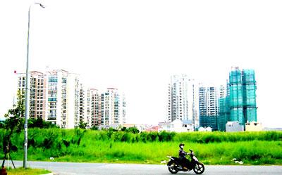 Thị trường bất động sản năm 2012: Khó phục hồi nhanh