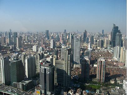 Trung Quốc: Xem xét hạn chế nhà đầu tư bất động sản nước ngoài