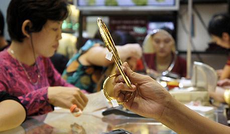 TT vàng 2012: Còn ham hố, còn gánh rủi ro