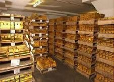 Venezuela chỉ để15 tấn vàng ở nước ngoài