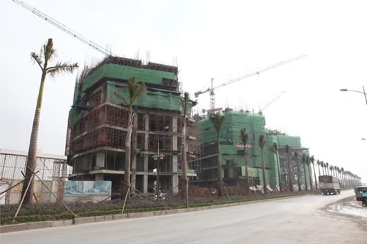 CafeLand – Vào ngày 15/12 tới, Công ty Cổ phần Đầu tư Văn Phú – Invest sẽ tiếp tục mở bán các căn hộ CT9 với mức giá từ 1,7 đến 2 tỷ đồng/căn, đã bao gồm thuế.