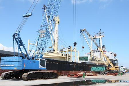 Quy hoạch và phát triển các khu kinh tế ven biển