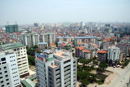"""Dân """"đói"""" căn hộ nhưng dư thừa nhà chung cư cao cấp?"""