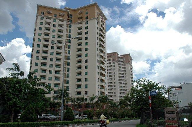 Đề xuất thuế bất động sản chống đầu cơ