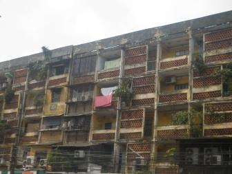 Chủ trương cải tạo chung cư cũ nát, nguy hiểm trên địa bàn Hà Nội, vì sao giẫm chân tại chỗ?