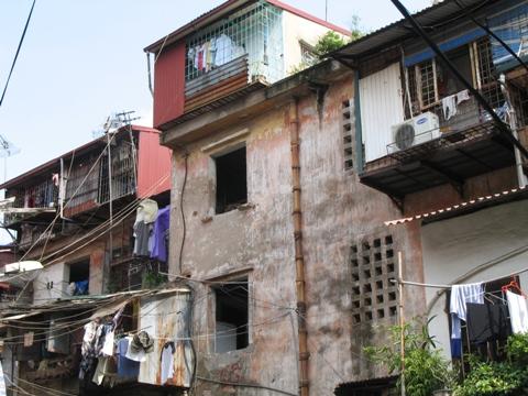 Bài toán hóc búa để có nhà ở Hà Nội