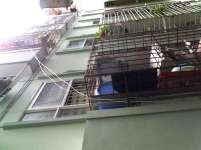 Gian nan sổ đỏ chung cư mini