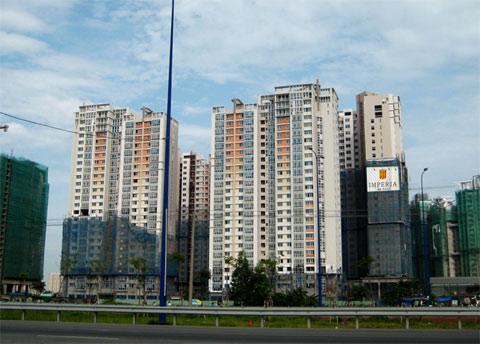 Rủi ro chuyển nhượng dự án bất động sản